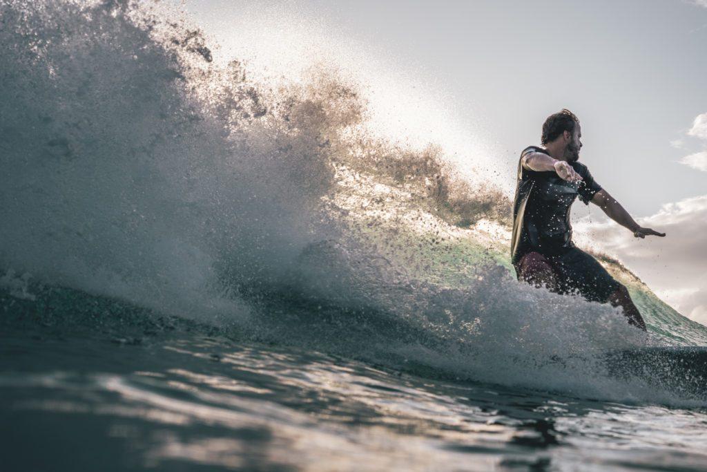 Black Rock Surf Best For Beginners In Bocas