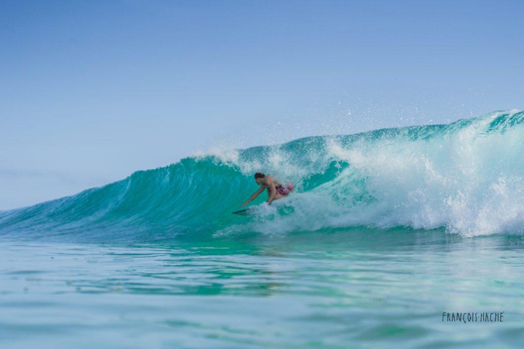 Bluff Beach Surf