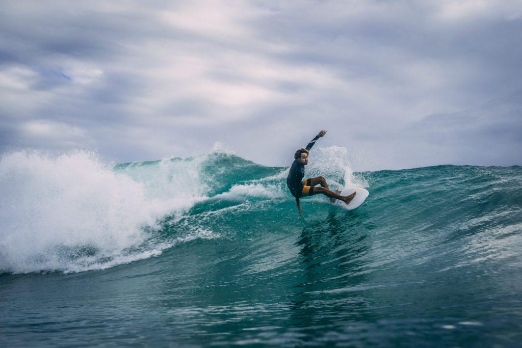 Carenero Point Best Surf In Bocas