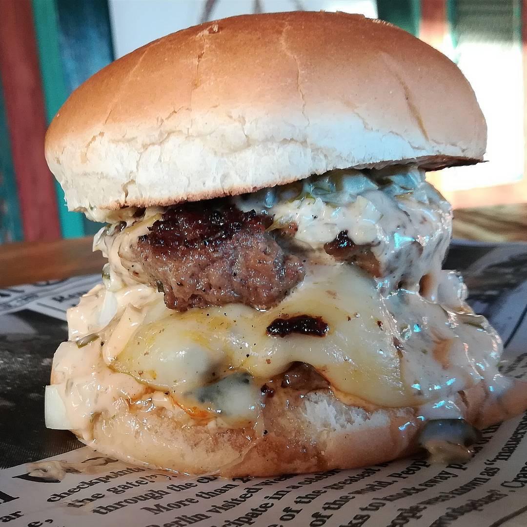 Best Burger Bocas