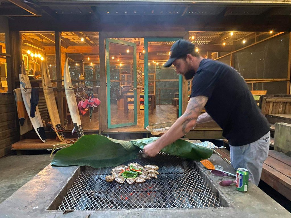 Conner BBQ Master
